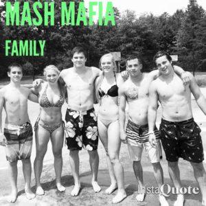 Mash Mafia Family