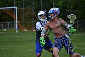 Paul Lacrosse