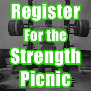 Strength Picnic