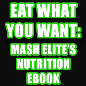 Eat What You Want Ebook