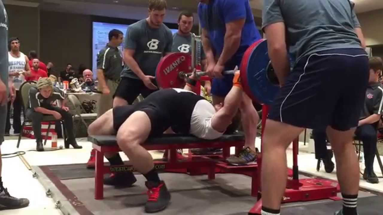 How To Increase The Bench Press Much Ya Part II Mash