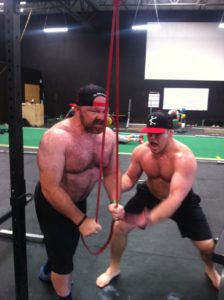 5-Week General Strength and Hypertrophy Block – Mash Elite Performance