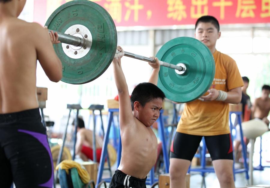 Children Chinese 1