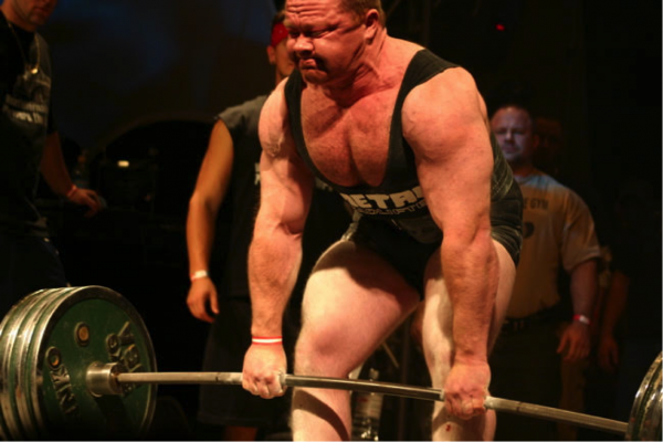 Up Your Pull! Taming the Deadlift!