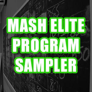 Program Sampler