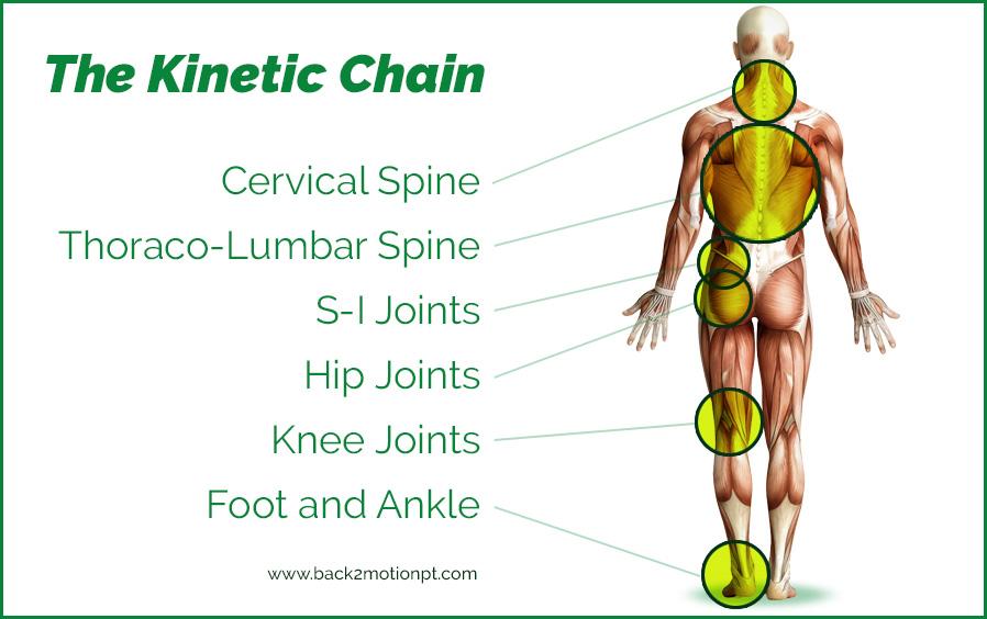 kinetic-chain