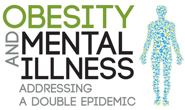 link between obesity and mental health I've previously written about the compelling links between a high-sugar, processed food diet and poor mental health outcomes, and studies investigating the connection between obesity and mental health add further support to the diet-depression link.