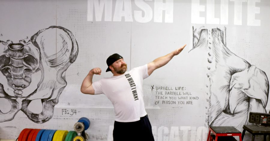 Free Workouts – Page 2 – Mash Elite Performance