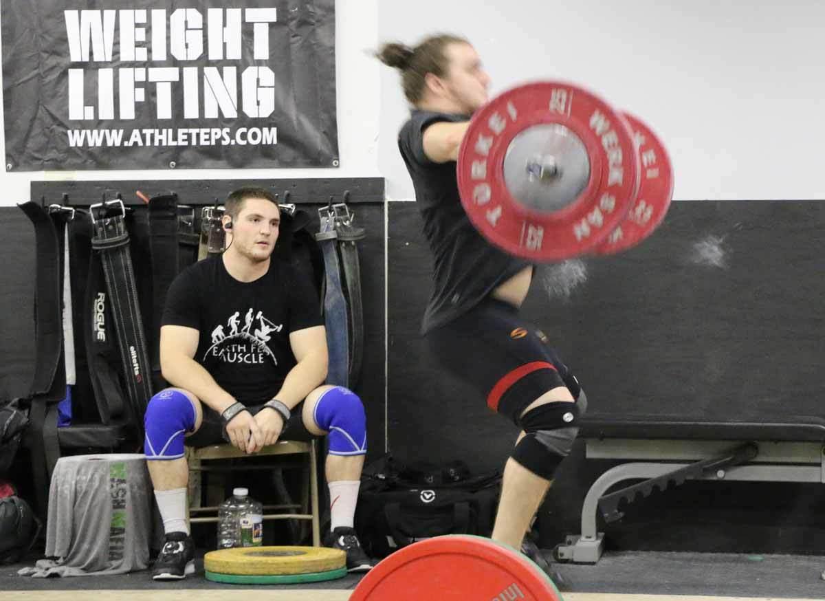 Free Workouts – Mash Elite Performance