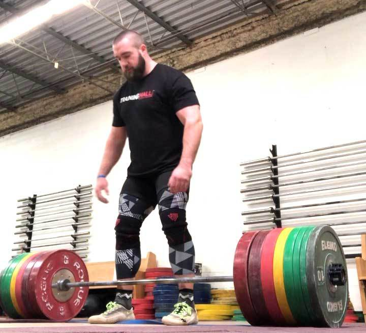 Controversies and Hypertrophy with Tom Sroka – The Barbell Life 253